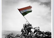 a Freedom Fighter's story